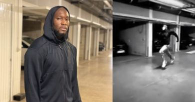 Inter, Lukaku si allena in mascherina in garage: il video su Instagram
